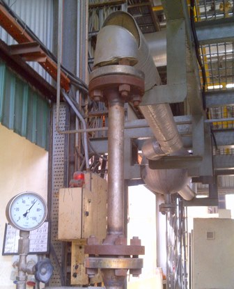 Deltech Engineering Sdn Bhd Refractory